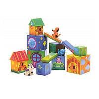 Развивающая игрушка Djeco Кубанимо DJ09102 ТМ: Djeco