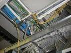 Прокладка, монтаж оптических кабелей ВОЛС внутри зданий, Днепропетровск