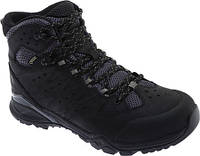 a67eed003 Мужские ботинки The North Face Hedgehog Hike II Mid GTX TNF Black/Graphite  Grey