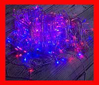 Гирлянда Нить LED 500 мульти 35 метров