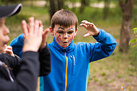 Квест для детей. Киев. Соломенский район от Склянка мрiй