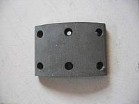 Накладка колодки передней FAW 1051/61 (ФАВ) (100мм)