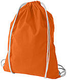 Рюкзак Oрегон з бавовняним шнурком, фото 7