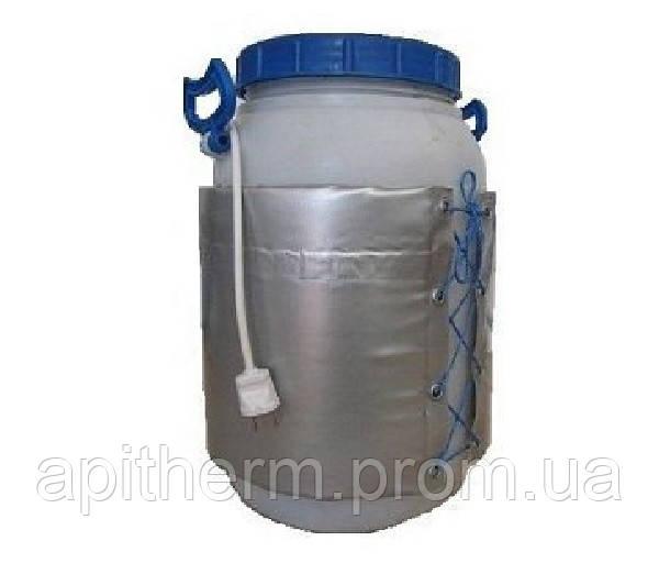 Декристаллизатор мёда для пластиковой ёмкости 30 л. Разогрев до + 40°С. Apitherm ™
