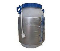 Декристаллизатор мёда для пластиковой ёмкости 30 л. Разогрев до + 40°С. Apitherm ™, фото 1