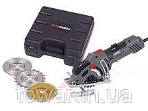 Пила Циркулярна PowerPuls POWE30040 500W Бельгія