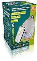 Светодиодная лампа с резервным питанием LP-8221R LA