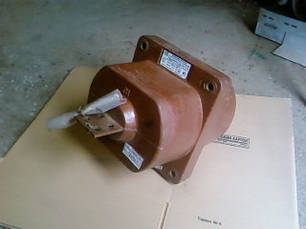Трансформатор струму ТПЛМ-10 УЗ 50/5 кл. 0,5 S - Свіжа повірка, краща ціна!, фото 2