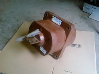 Трансформатор тока ТПЛМ-10 УХЛ 3 100/5кл. 0,5S - Свежая поверка, лучшая цена!