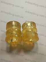 Отбойники задние  ваз 2108, 2109, 21099 (Силикон) Сызрань, фото 2