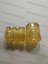 Отбойники задние  ваз 2108, 2109, 21099 (Силикон) Сызрань, фото 3
