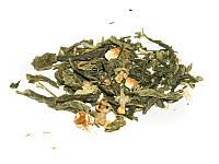 Чай зелёный ароматизированный Японская Липа 200 гр