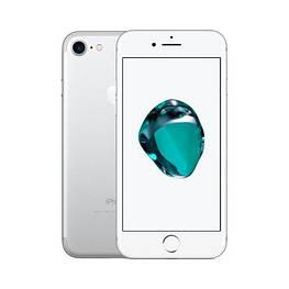Телефон Apple iPhone 7 Silver,Серебристый