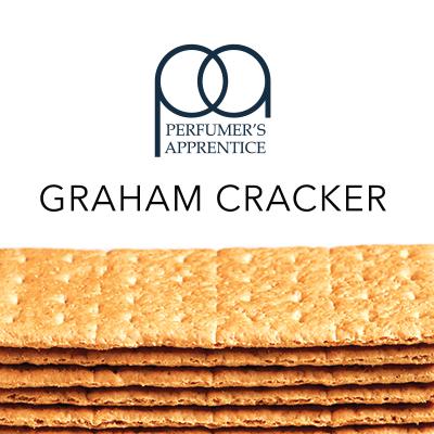 Ароматизатор  Grahan Cracker TPA (Хрустящий крекер)