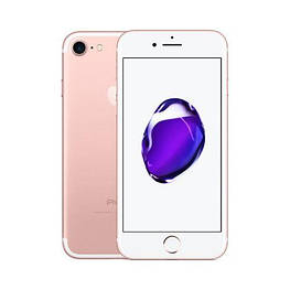 Телефон Apple iPhone 7 Rose Gold,Розовое золото