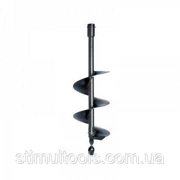 Шнек для мотобури Stihl BT 360, 350 х 420 мм