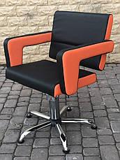 Перукарське крісло Фламінго, фото 3