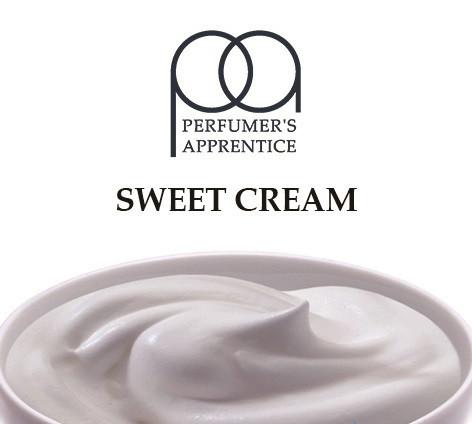 Sweet cream TPA (сливки)