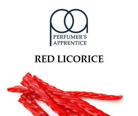Ароматизатор  Red Licorice TPA (Красная лакрица)