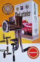 Мясорубка (экспортная)  МА-С ГОСТ 4025-83 МББ-000-001