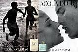 Giorgio Armani Acqua di Gio Woman туалетная вода 100 ml. (Тестер Армани Аква ди Джио Вумен), фото 5