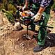Шнек для мотобури Stihl BT 360, 400 х 870 мм, фото 2