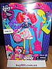 Кукла My Little Pony Equestria Girls Pinkie Pie Doll With Markers and Microphone Пинки Пай с микрофоном