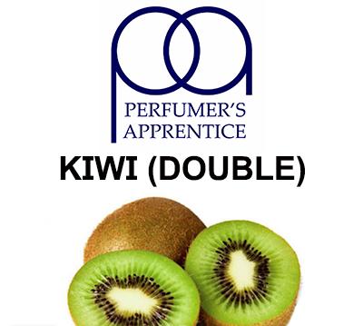 Ароматизатор  Kiwi Double  (Двойной Киви)