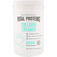 Vital Proteins, Collagen Creamer, Coconut, 10.3 oz (293 g)