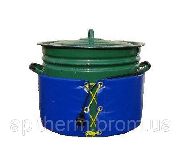 Декристаллизатор мёда для кастрюли 40 л. Hазогрев до + 40°С. Apitherm ™