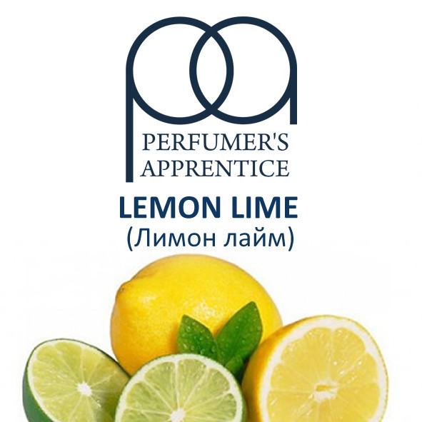 Ароматизатор  Lemon Lime TPA (Лимон лайм)