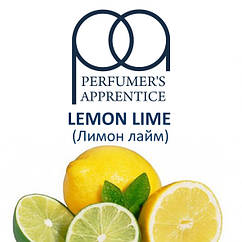 Ароматизатор  Lemon Lime TPA (Лимон лайм)