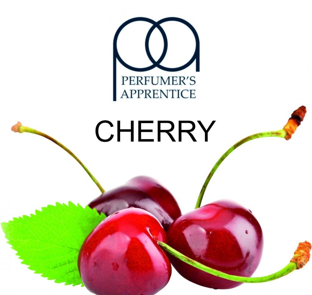 Ароматизатор  Black Cherry (Черная вишня) TPA