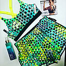 Спортивные Шорты Victoria's Secret Зеленый / XS, фото 3