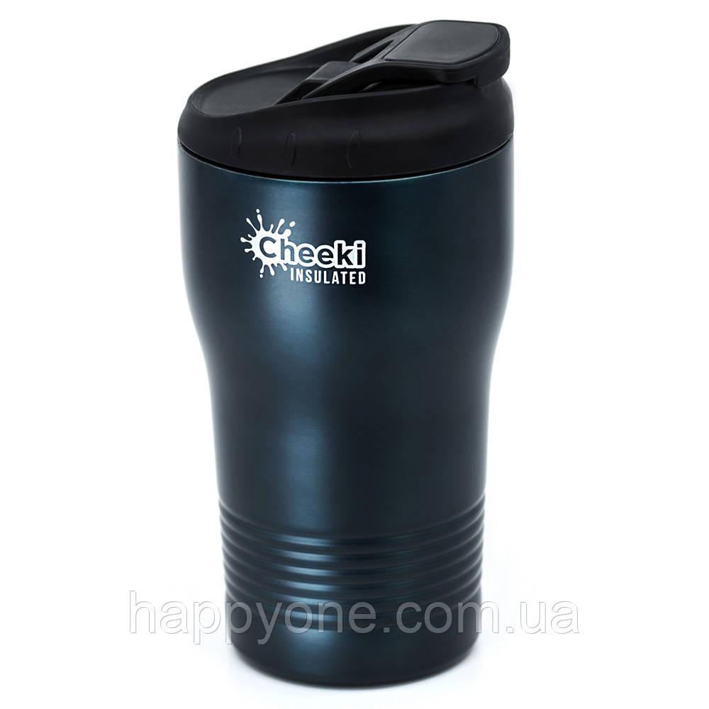 Термокружка Cheeki Coffee Cup Midnight (310 мл)
