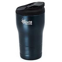 Термокружка Cheeki Coffee Cup Midnight (310 мл), фото 1