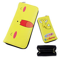 Кошелек Pokemon Pocket Monster Pikachu