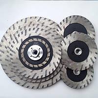 Диск шлефовально-обрезной ELITE (85 мм - 230 мм)