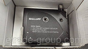 Датчик контрастных меток BALLUFF BKT 67M-001-U-S92 (Оптоэлектронный датчик)