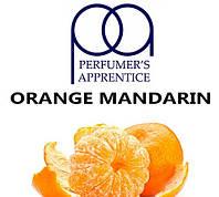 Ароматизатор  Orange Mandarine TPA (Мандарин апельсин)