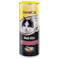 Gimpet   Malt-Kiss 600 таблеток  для выведения шерсти