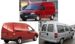 Зеркала для Fiat Scudo 1996-03