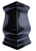 Угол из полимербетона для памятников