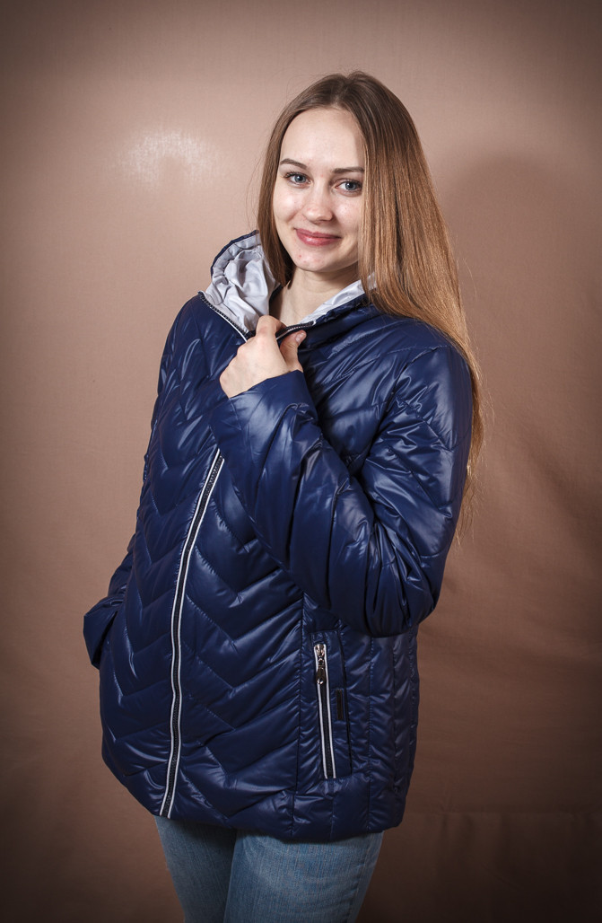 Куртка Snow Clarity