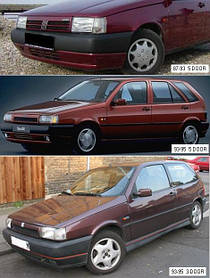 Зеркала для Fiat Tipo 1987-95