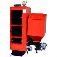 Altep КТ-2Е-SH от 17 до 120 кВт. автоматический котел на пеллетах