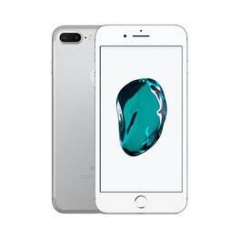 Телефон Apple iPhone 7 Plus Silver,Серебристый