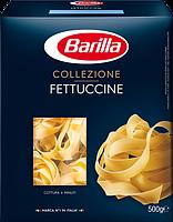 Макароны Barilla Fettuccine гнезда 500г