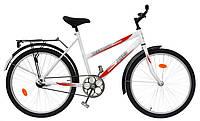 """ХВЗ Подростковый велосипед 24"""" TEENAGER 01-1CZ"""