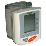 Автоматический тонометр и пульсометр MPT Automatik 90, фото 3